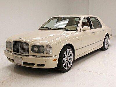 2001 Bentley Arnage Red Label for sale 101260329