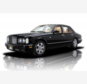 2001 Bentley Arnage Red Label for sale 101279496