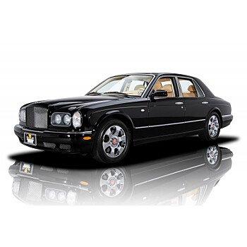 2001 Bentley Arnage Red Label for sale 101279496