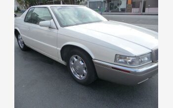 2001 Cadillac Eldorado ESC for sale 101521601