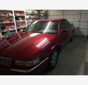 2001 Cadillac Eldorado for sale 100988398