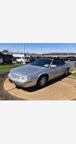 2001 Cadillac Eldorado ETC for sale 101414982
