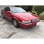 2001 Cadillac Eldorado for sale 101586883
