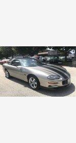 2001 Chevrolet Camaro for sale 101173940