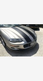 2001 Chevrolet Camaro for sale 101185692