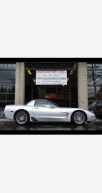 2001 Chevrolet Corvette for sale 101061889