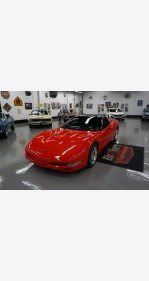 2001 Chevrolet Corvette Coupe for sale 101072046