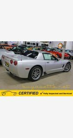 2001 Chevrolet Corvette Z06 Coupe for sale 101076642