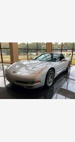 2001 Chevrolet Corvette Z06 Coupe for sale 101078794