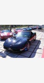 2001 Chevrolet Corvette Convertible for sale 101098236