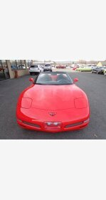 2001 Chevrolet Corvette Convertible for sale 101109198