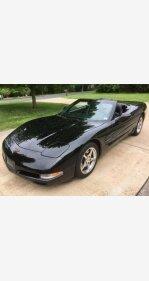 2001 Chevrolet Corvette Convertible for sale 101156656
