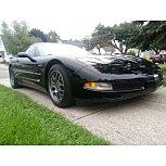 2001 Chevrolet Corvette for sale 101239323
