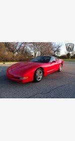 2001 Chevrolet Corvette Coupe for sale 101314621