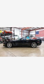 2001 Chevrolet Corvette for sale 101344408