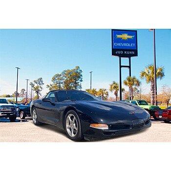 2001 Chevrolet Corvette for sale 101377998