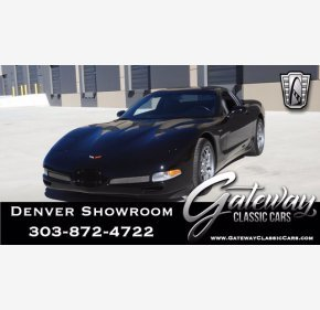 2001 Chevrolet Corvette for sale 101402992
