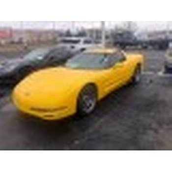 2001 Chevrolet Corvette for sale 101470577