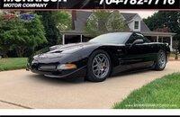 2001 Chevrolet Corvette Z06 Coupe for sale 101492767