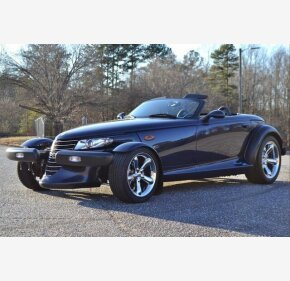 2001 Chrysler Prowler for sale 101370020