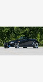 2001 Chrysler Prowler for sale 101382060