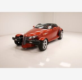 2001 Chrysler Prowler for sale 101395708