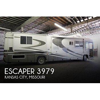 2001 Damon Escaper for sale 300165318