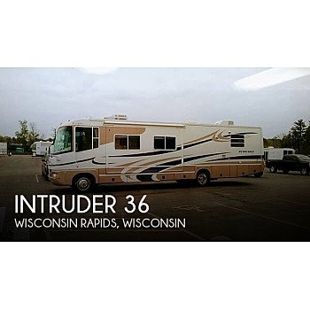 2001 Damon Intruder for sale 300211375