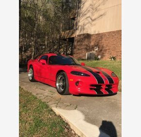 2001 Dodge Viper GTS Coupe for sale 101115327