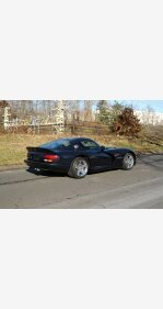 2001 Dodge Viper GTS Coupe for sale 101438299