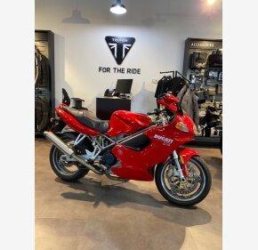 2001 Ducati Sporttouring for sale 200994804