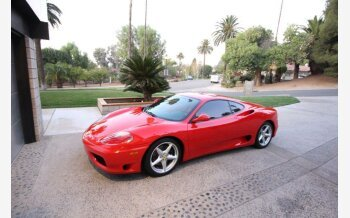 2001 Ferrari 360 Modena for sale 101237215