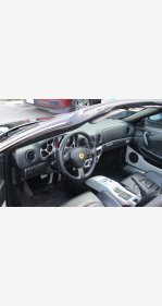 2001 Ferrari 360 Spider for sale 101261795