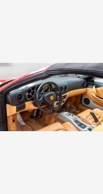 2001 Ferrari 360 for sale 101208868