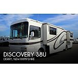 2001 Fleetwood Discovery for sale 300335457