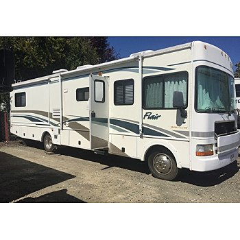 2001 Fleetwood Flair for sale 300198580