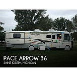 2001 Fleetwood Pace Arrow for sale 300191665