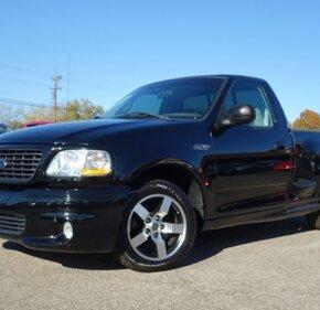 2001 Ford F150 2WD Regular Cab Lightning for sale 101088211