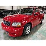 2001 Ford F150 2WD Regular Cab Lightning for sale 101571575