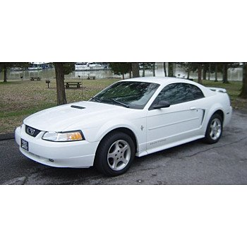 2001 Ford Mustang for sale 101101428