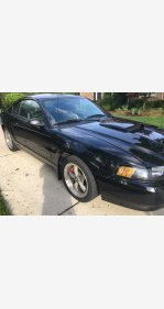 2001 Ford Mustang GT Coupe for sale 101151367