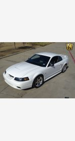 2001 Ford Mustang Cobra Coupe for sale 101060774