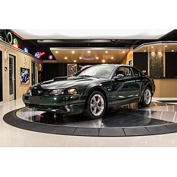 2001 Ford Mustang GT Coupe for sale 101069758