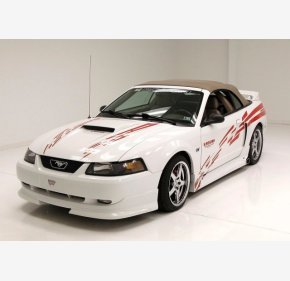 2001 Ford Mustang GT Convertible for sale 101161991