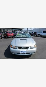2001 Ford Mustang Convertible for sale 101201111