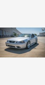 2001 Ford Mustang for sale 101206519