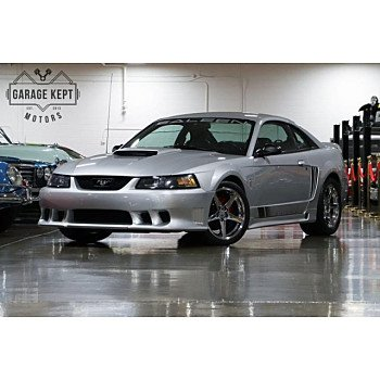 2001 Ford Mustang GT Coupe for sale 101214381