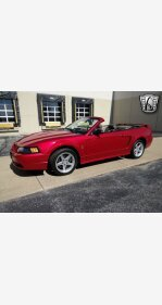 2001 Ford Mustang for sale 101300655