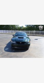 2001 Ford Mustang GT Coupe for sale 101309258