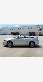 2001 Ford Mustang Cobra Convertible for sale 101323420